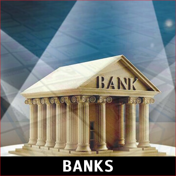 Banks in Mongolia