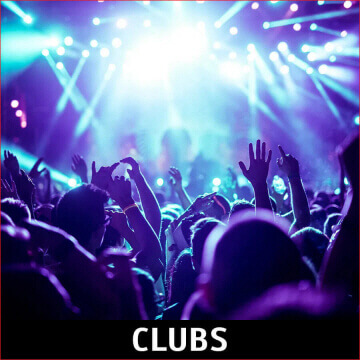 Clubs in Mongolia