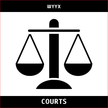 Courts in Mongolia