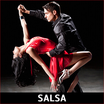 Salsa Clubs in Mongolia