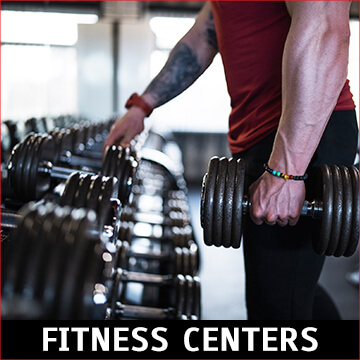 Gyms & Fitness Centers in Mongolia