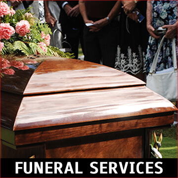 Funeral Services in Mongolia