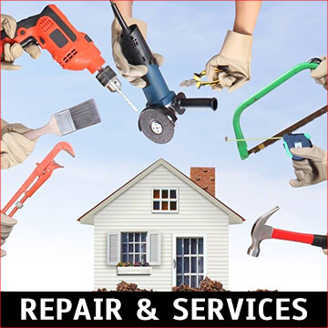 House Repair & Services in Mongolia