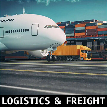 Logistics & Freight in Mongolia