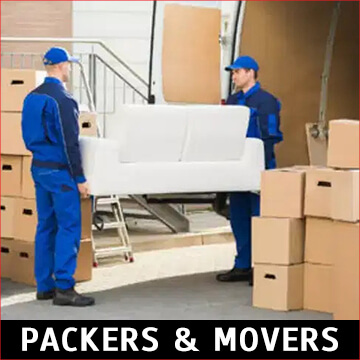 Packers & Movers in Mongolia