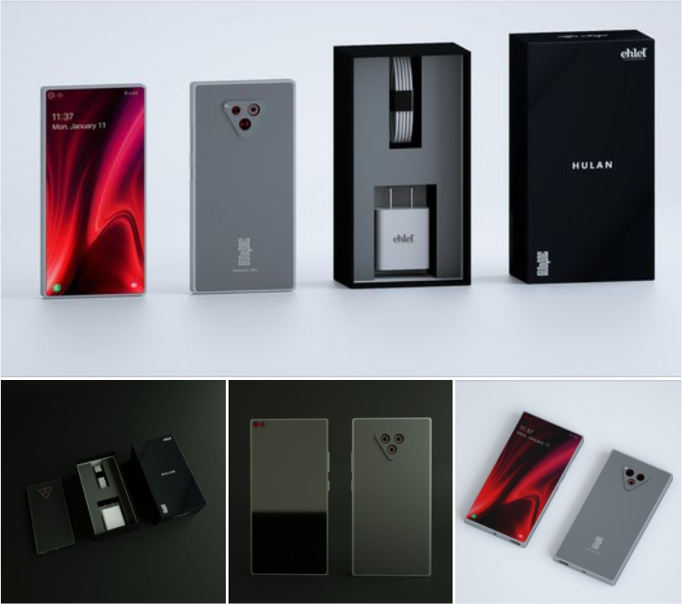 Mongolia's First Smartphone - Ehlel Hulan 21