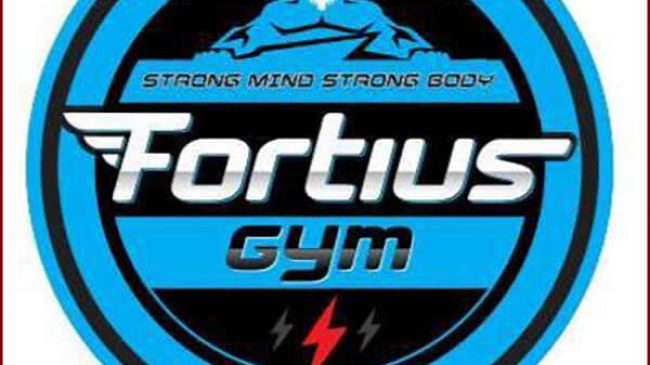Fortius Gym