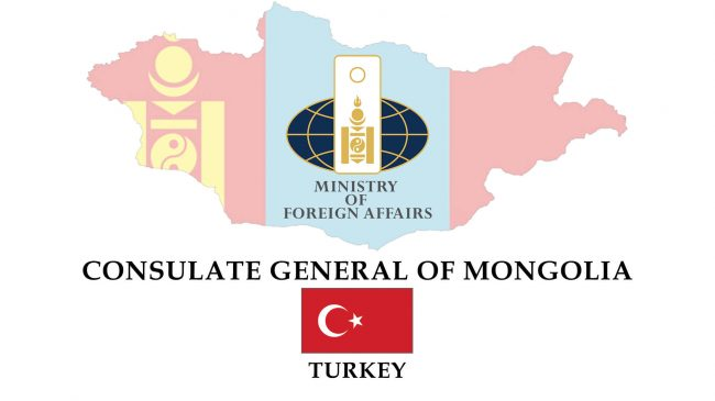 Consulate General of Mongolia – Turkey (Istanbul)