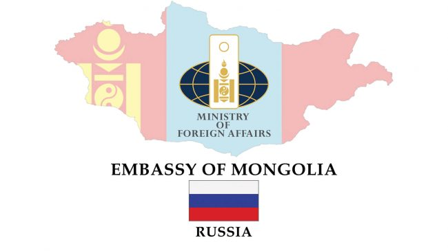 Embassy of Mongolia – Russia (Moscow)